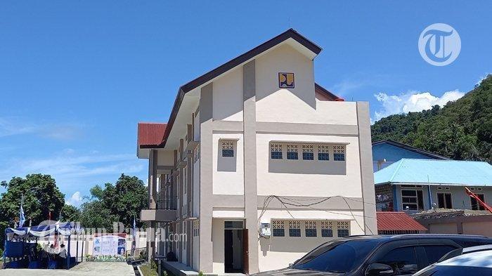 Faisal Soedarno Sebut Rusun PON XX Papua Dirancang Setara Hotel Bintang 3, Begini Kondisinya