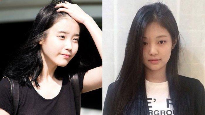 Tampil Natural Tanpa Make Up, Wajah 8 Idol KPop Perempuan ini Bikin Terpesona! Idola Kamu Ada?