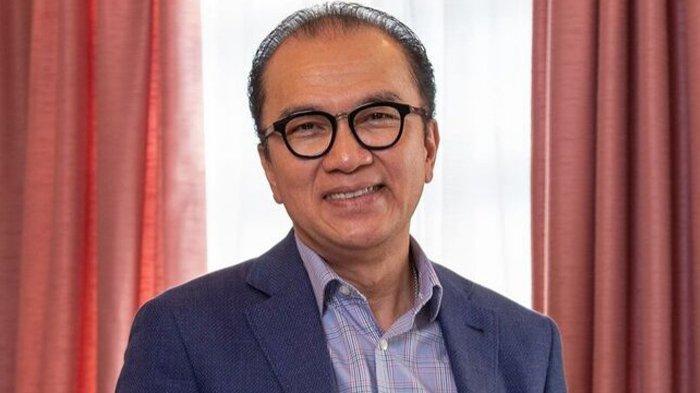 Indonesia Timur Sukseskan Pacific Exposition 2021: Tantowi Yahya Target Raup Rp 2 Triliun (Bagian-1)