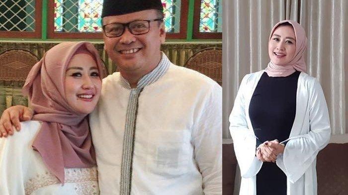 Rekam Jejak Cemerlang, Potret Cantik Iis Rosita Dewi, Istri Edhy Prabowo, juga Diringkus OTT KPK