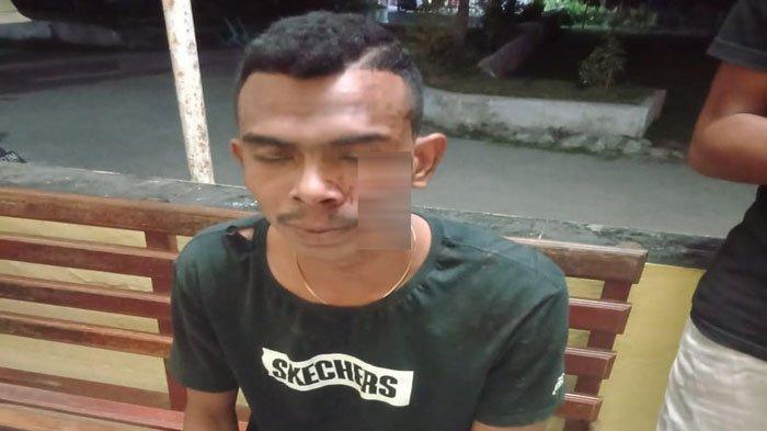 Tawuran di Kupang, Dua Warga Luka-Luka Dampak Dari Sayatan Benda Tajam