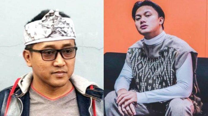 Teddy Serang Balik Rizky Febian Usai Dilaporkan ke Polisi Kuasa Hukum Iky Sebut Tak Ada Itikad Baik