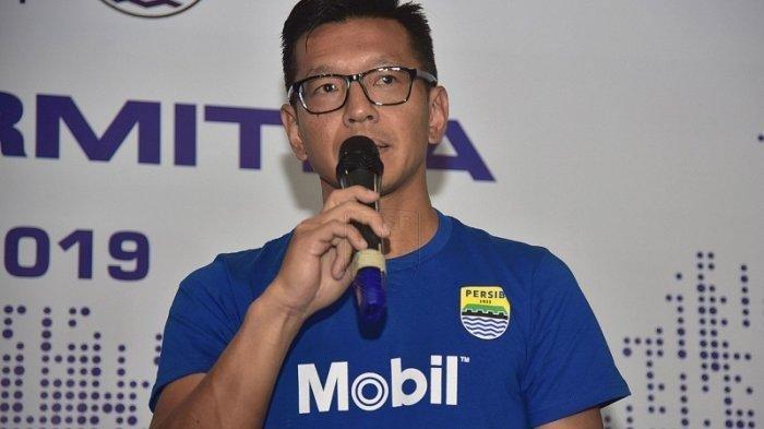 Pangeran Biru Persib Bandung MULAI Berburu Pemain Baru, Siapa Saja yang Diincar? Info SPORT Terkini