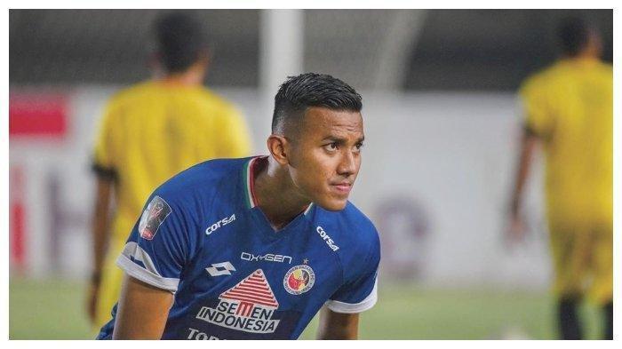 Tak Cuma dengan Melaka United,  Ini Klub yang Akan  Try Out vs Persib Maung Bandung, Lihat Jadwalnya