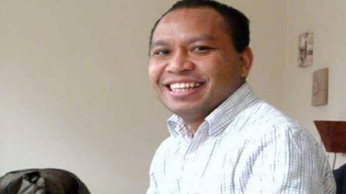 Tekan Penyebaran Covid-19 di Manggarai, Romo Maksimus Sarankan Tiga Poin Strategi