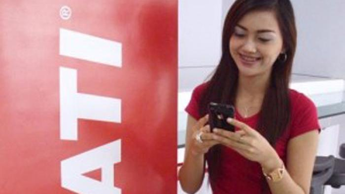 Telkomsel Bali Nusra Ikut Kawal Raja Salman