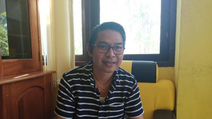 Tahun 2021 Pemerintah Kota Kupang Bedah 130 Unit Rumah Tahun