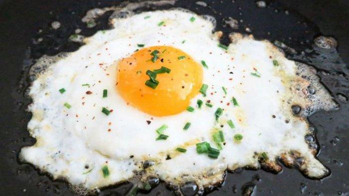 Bosan dengan Telur Ceplok? Yuk Coba 5 Variasi Masakan dari Telur untuk Menu Buka Puasa Hari Ini