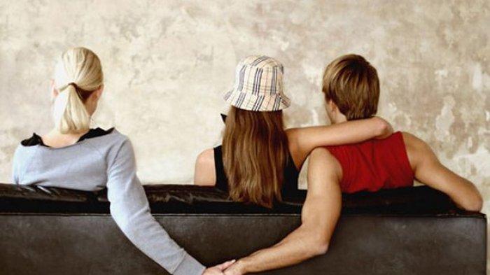 Teenager: Kalau Lagi Lapar Itu Makan Nasi Bukan Makan Teman, Duh