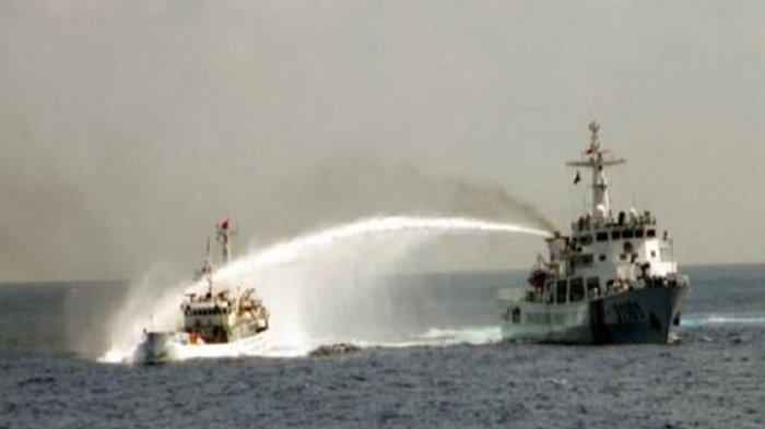China Semakin Liar Liar di Laut China Selatan, 2 Negara Ini Bersiap Perang , Sikap Indonesia?