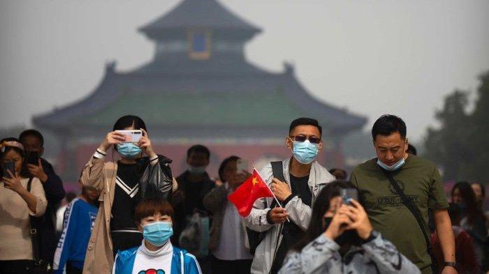 China Diserang Golombang Besar Virus Corona Lagi, Padahal Sudah Pernah Menang Lawan Covid-19