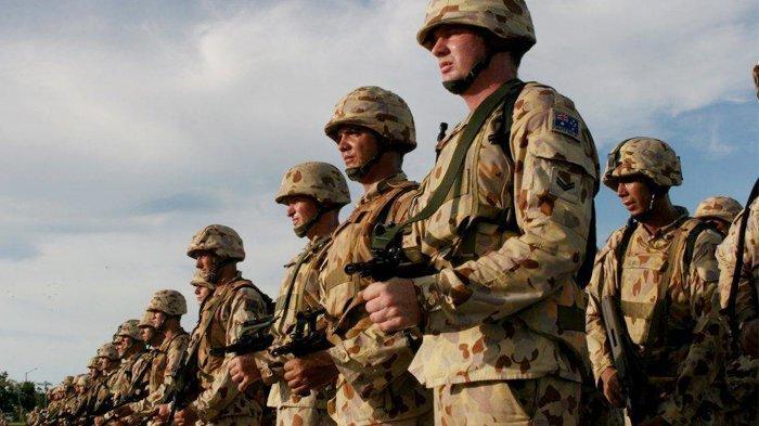 Militer Australia Dikerahkan untuk Membantu Penegakan PPKM Covid-19 di Sydney