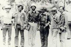 """Kenalkan """"The Blue Jeans Soldiers"""" Tentara Pemberani yang Menyamar Jadi Mahasiswa KKN ke Timor Leste"""