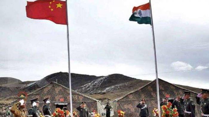 Pembicaraan Damai Gagal, Perang Bisa Berkecamuk di Perbatasan, China Beri Peringatkan Keras