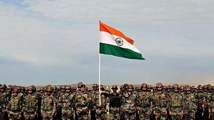 Tensi Laut China Selatan Sedikit Mereda,India dan China Memanas,50 Ribu Tentara India ke Perbatasan