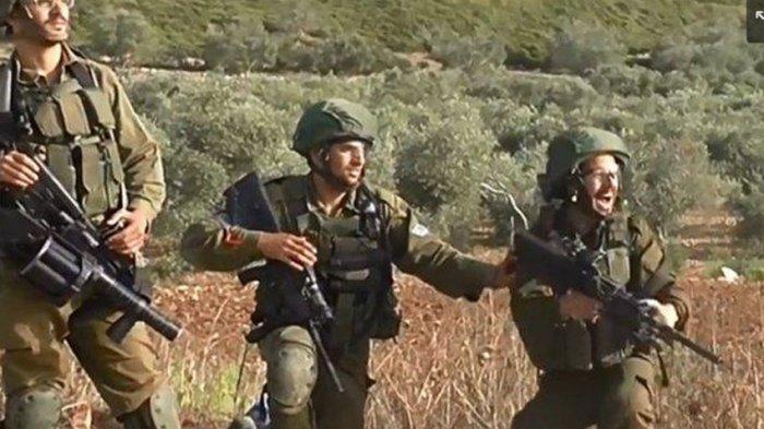 Kehebatan Sniper Hamas, Senapan Yang Dipakai Terungkap Bidik Tentara Israel dari Jarak 1,5 Kilometer