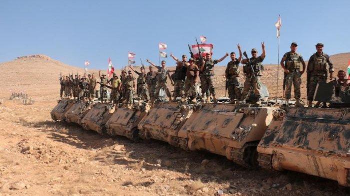 Perang Hibrida Israel vs Hizbullah