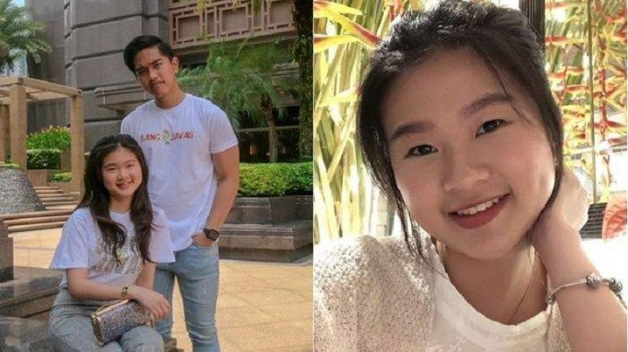 Tanda-tanda Move On dari Kaesang?Felicia Tissue Aktif Lagi di Instagram,Postingan Perdananya Disorot