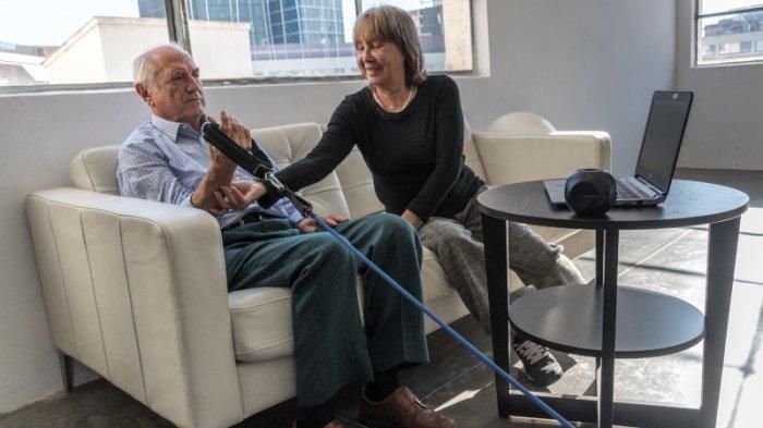 60 Menit Pertama yang Berharga Cara Pertolongan Awal pada Pasien Stroke dan Kenal Gejalanya