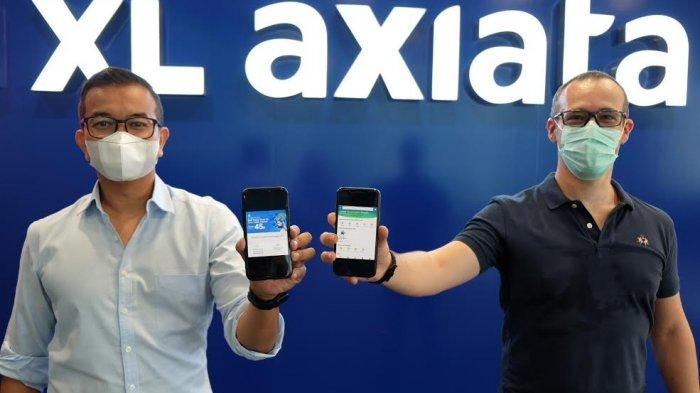 Terapkan Platform MCCMKerjasama XL Axiata–Tokopedia Tingkatkan Layanan Kepada Pelanggan