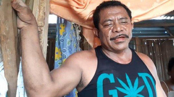 Terdampak Badai Seroja, Warga Kampung Pemulung Akui Belum Dapat Bantuan Dari Pemkot Kupang
