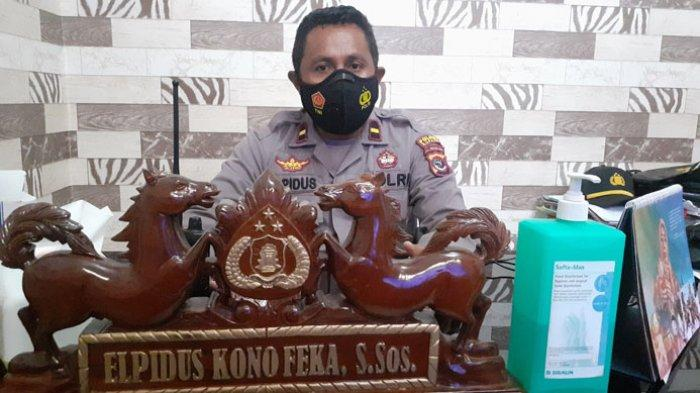 Terkait Kasus Pencabulan Balita, Kapolsek Kupang Tengah Minta Masyarakat Bijak Gunakan Medsos