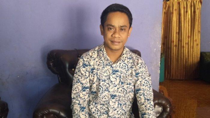 Marcu Mbau Tantang Bupati TTS Lapor Pansus LKPj ke Penegak Hukum: Tak Usah Pakai Gertak-gertak