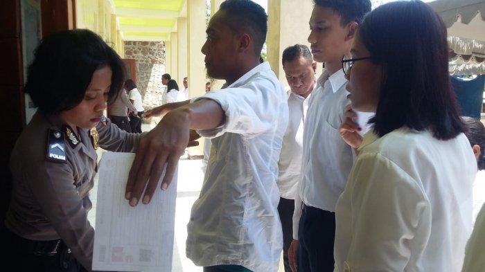 Ini Syarat Peserta Tak Lolos Passing Grade Bisa Ikut Tes SKB CPNS 2018 Pakai Sistem Ranking