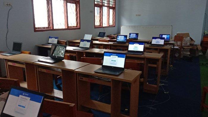 Test Antigen Gratis Bagi Peserta Seleksi Guru PPPK di Manggarai Timur, Panitia Siapkan Tiga Lokasi