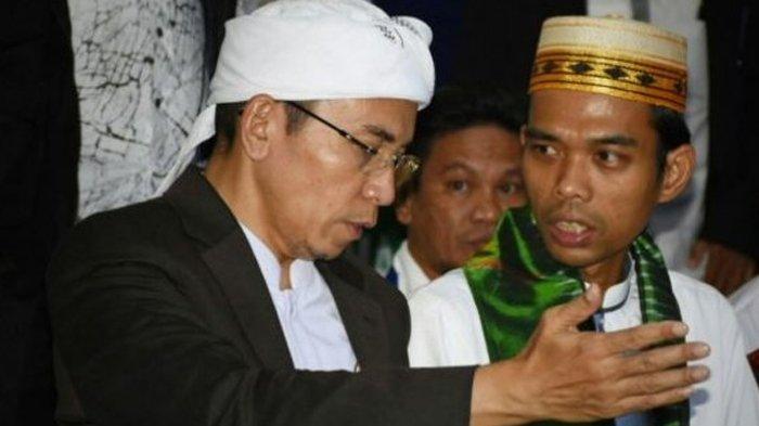 Tegas, TGB Ungkap Pembajakan Arti Ulama-Umat Rasulullah Muhammad SAW, Ada Unsur Politik, Maksudnya?