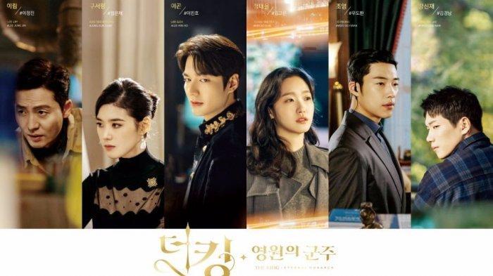 Drakor Terbaik Mei 2020 Itaewon Class Hingga The King: Enternal Monarch Tonton Via VIU, DramaQU Viki