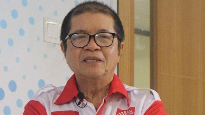 Theo Minta Pembagian Angpao Lewat Transfer Imlek 2021 Doa di Rumah Masing- masing