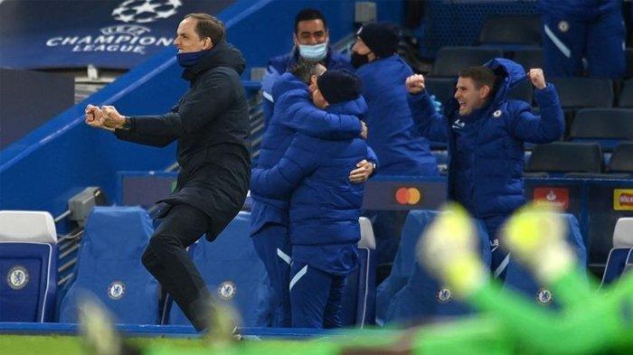 Fakta Jelang Liga Champions M.City Vs Chelsea, Chelsea Unggul 2 Kali dari Man City, Ini Prediksinya