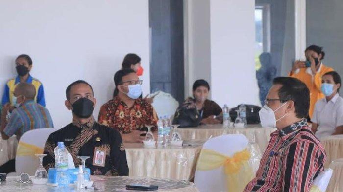 Pemerintah Pusat Dorong Pemkab Belu Kembangkan Potensi Daerah Dengan Optimal