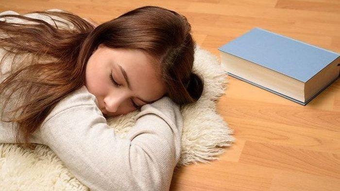 Lelah Kerja Seharian & Kepengen Tidur Pulas ? Praktek 7 Tips Sederhana Ini Agar Bugar di Pagi Hari