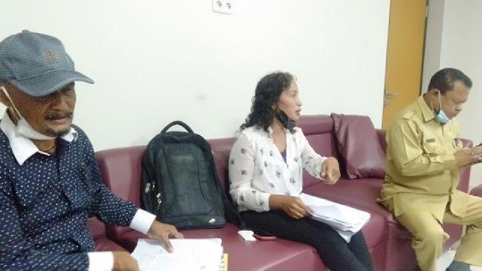 Diberhentikan Bupati Ngada, Dewan Pengawas PDAM Sebut Bupati Kangkangi Keputusannya Sendiri