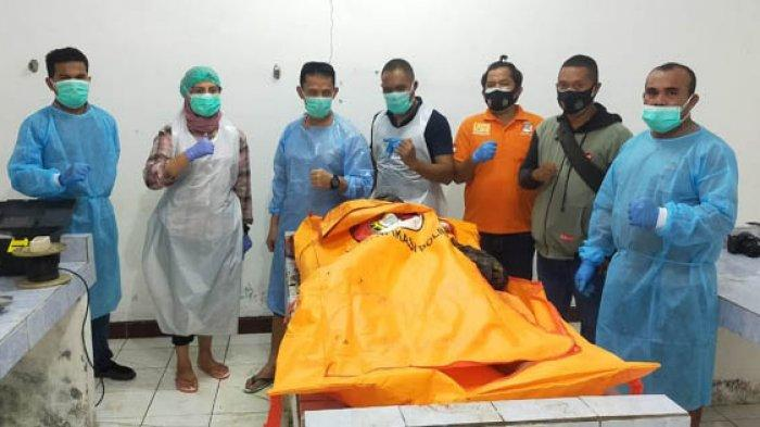 Tim Bidokkes Polda NTT Autopsi Jenazah Hermanus Dami Warga Rote Ndao, Ini Penyebabnya