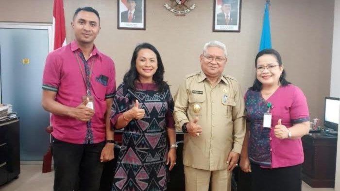 Pemkot Kupang Dukung RSIA Dedari Family Festival