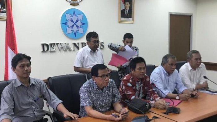 Tim Mawar dan Majalah Tempo Bakal Bertemu di Dewan Pers Selasa Pekan Depan