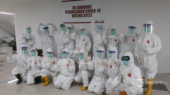 Mengerikan, Sudah 5 Juta Kasus Virus Corona di Seluruh Dunia, 106.000 Infeksi Baru