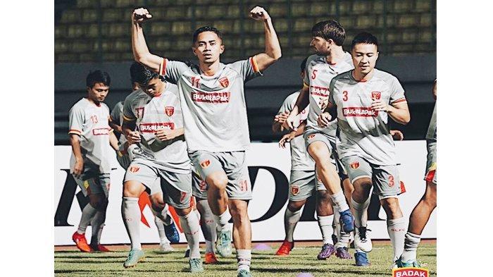 SEDANG BERLANGSUNG Live Streaming Vidio.com Persebaya vs Badak Lampung Liga 1 2019, Sementara 0-0