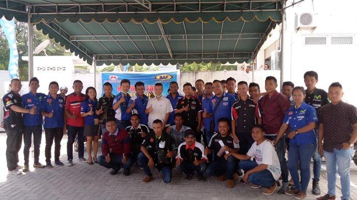 Kunjungi Yamaha Kupang Fair, Ada Diskon dan Cashback Loh