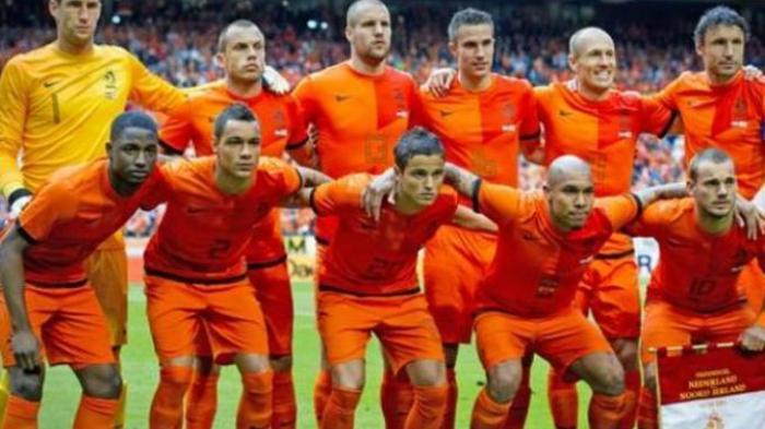 Pelatih Persib Maung Bandung Tetap Fokus Liga 1 2021, Cuek Meski Timnas Belanda Tampil di Euro 2020
