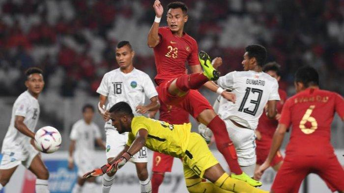 Link Live Streaming Indonesia vs Thailand Malam ini Sabtu 17 November Piala AFF 2018