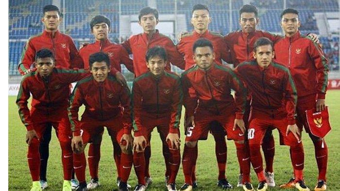 LIVE Streaming Indosiar! Timnas U-19 Indonesia vs Laos Piala AFF U-19 2018 Pukul 18.30 WIB Malam Ini