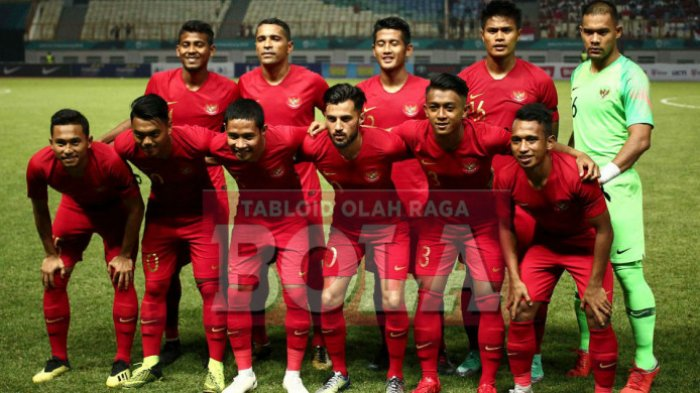 Jelang Piala AFF 2018, Media Vietnam Ingatkan Timnas Indonesia Soal Permainan Kotor
