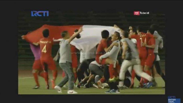 Begini Apresiasi Terhadap Prestasi Timnas Indonesia yang Menjuarai Piala AFF 2019
