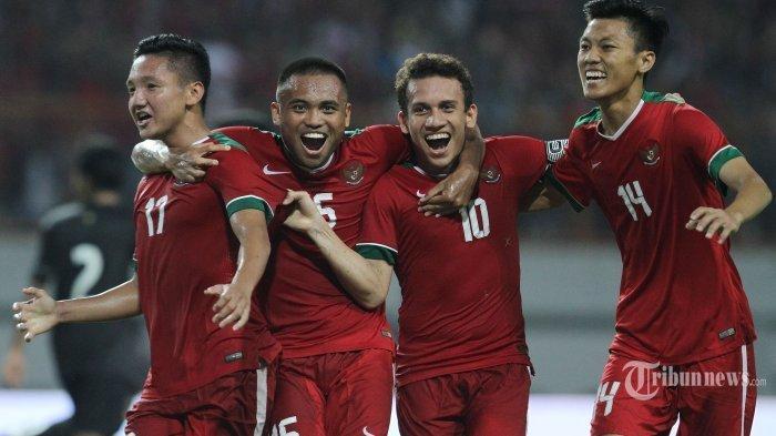 Live SCTV,  Timnas U-19 Indonesia vs Filipina di  Piala AFF U-19 2019, Selasa (6/8) Jam 15.30 WIB