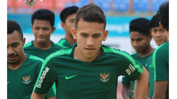 Link Live Streaming RCTI Timnas U-19 Indonesia vs Arab Saudi Pukul 15.30 WIB