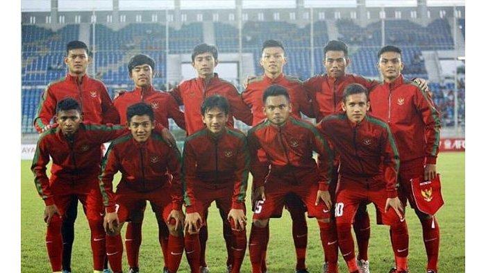 Indonesia U-19 vs Laos U-19, Gol Witan Sulaeman Menangkan Tim Garuda